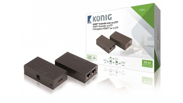 HDMI Repeaters