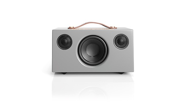 Audio Pro Multiroom Speaker Addon C5 Grijs