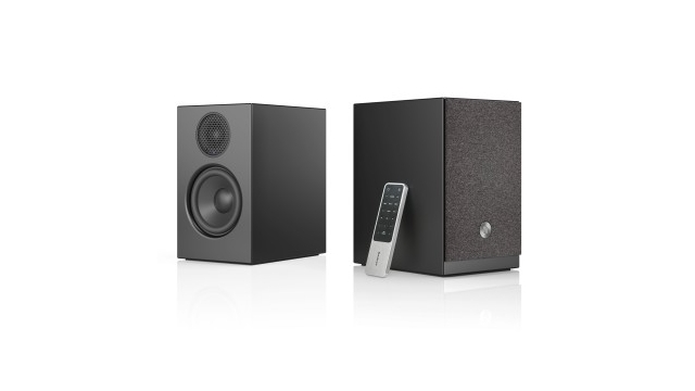 Audio Pro Speaker Multiroom A26 Zwart