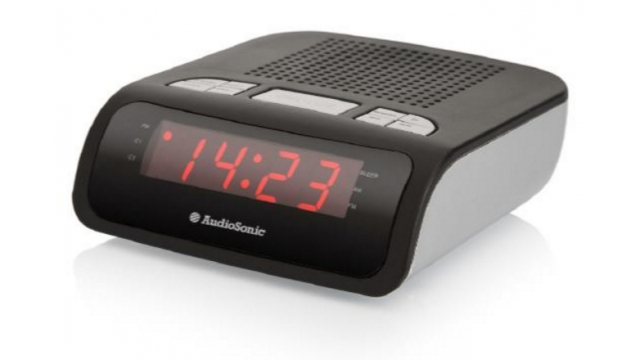 Audiosonic CL-1459 Klokradio