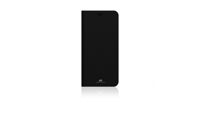 Black Rock Booklet The Standard Voor Huawei P20 Lite Zwart