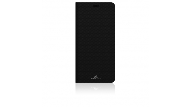 Black Rock Booklet The Standard Voor Huawei P20 Pro Zwart
