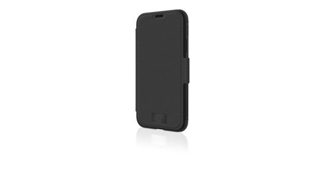 Black Rock Portfolio Robust IPhone 11 Pro Zwart