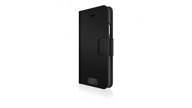 Black Rock Portfolio 2 In 1 IPhone 11 Zwart