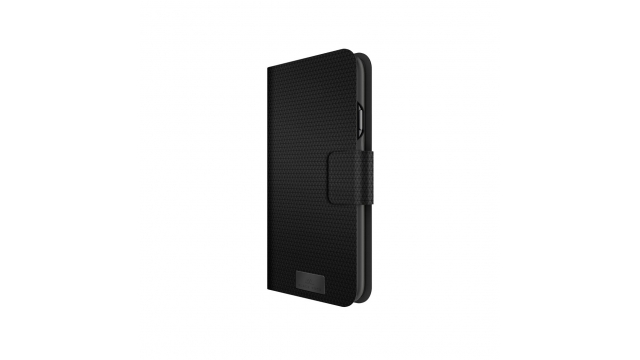 Black Rock Portfolio 2 In 1 Voor Apple IPhone 7/8/SE (2020) Zwart