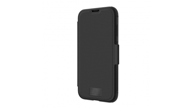 Black Rock Portfolio Robust Voor Samsung Galaxy S20 Plus Zwart