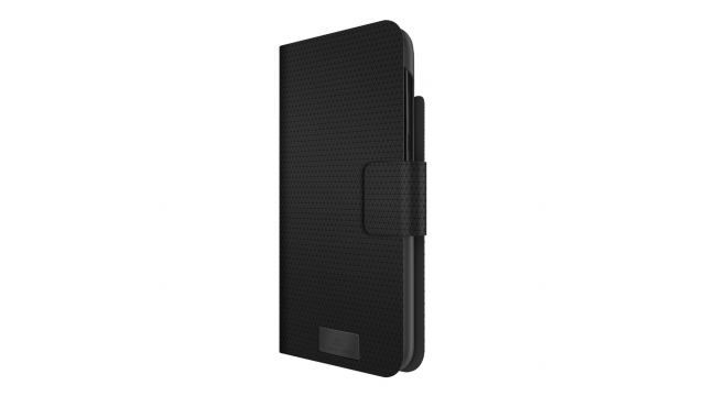 Black Rock Portfolio 2 In 1 Voor Samsung Galaxy S20 Plus Zwart