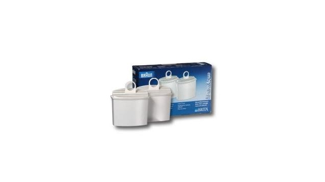 Braun KWF2 Waterfilter