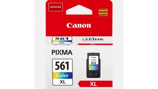 Canon Can Cl-561xl Kleur 300p Orig