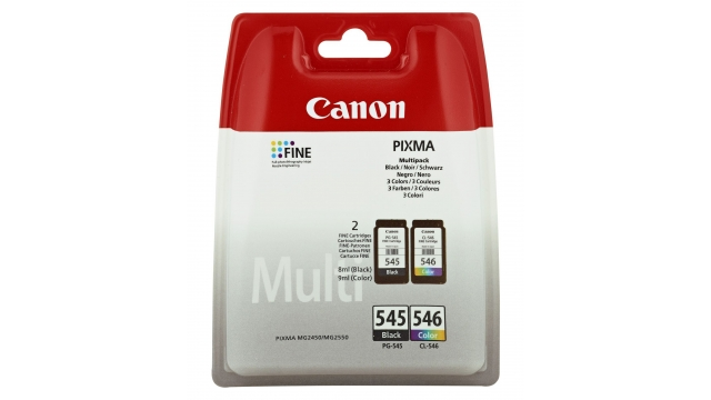 Canon Can Pg545/cl546 Combip Orig(2)