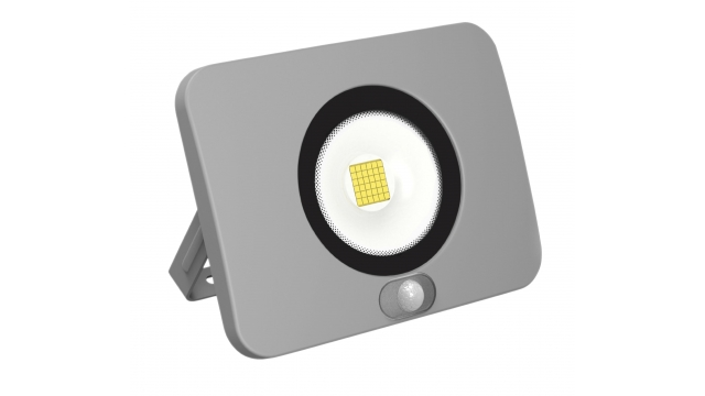 Century SHSLIS-309540 LED Floodlight met Sensor 30W 2240LM