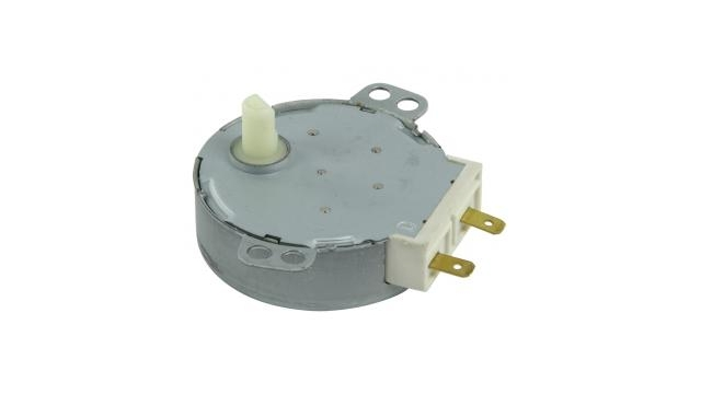 Fixapart MW-TTM467 Turntable Motor D-shaft 4 Rpm