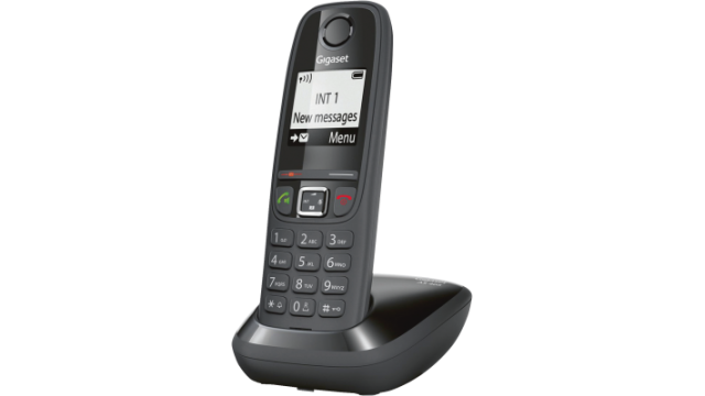 Gigaset AS405 Telefoon