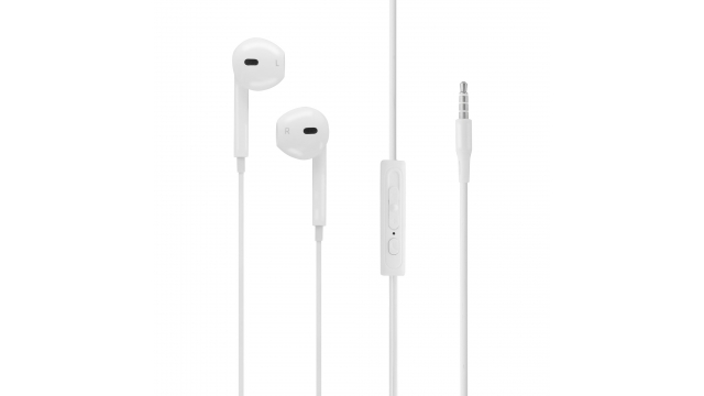 GrabNGo Gng Ear-pods 3,5mm