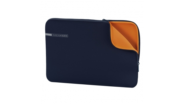 Hama Laptop Sleeve Neoprene Essential 15.6 Blauw
