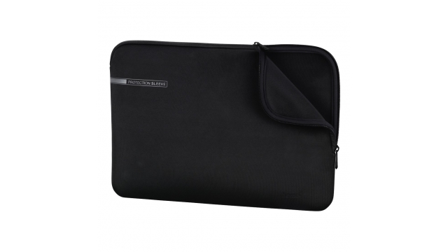 Hama Laptop Sleeve Neoprene Essential 17.3 Zwart
