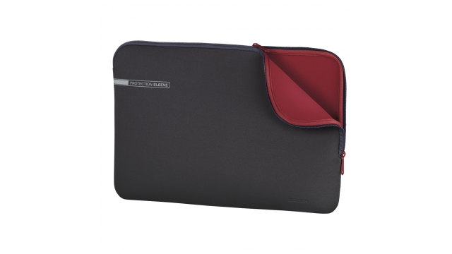 Hama Laptop Sleeve Neoprene Essential 17.3 Grijs