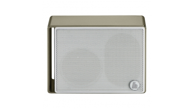 Hama Mobiele Bluetooth®-luidspreker Pocket Steel Goud