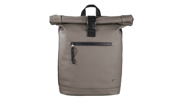 Hama Notebook-rugzak Merida Roll-Top Tot 40 Cm (15,6) Taupe