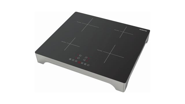 Keramische Kookplaat Aanraakbediening : Aeg hk fb vitrokeramische kookplaat cm touchcontro art