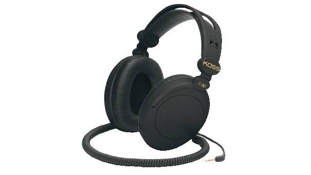 Koss Headphones R80