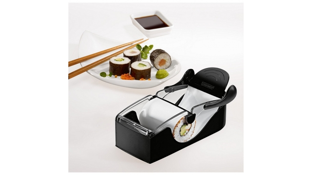 Leifheit 23045 Perfect Roll Sushimaker