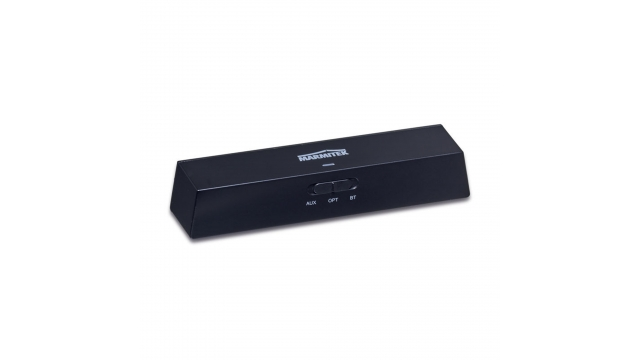Marmitek Boomboom 100 Bluetooth HD Audio Zender en Ontvanger