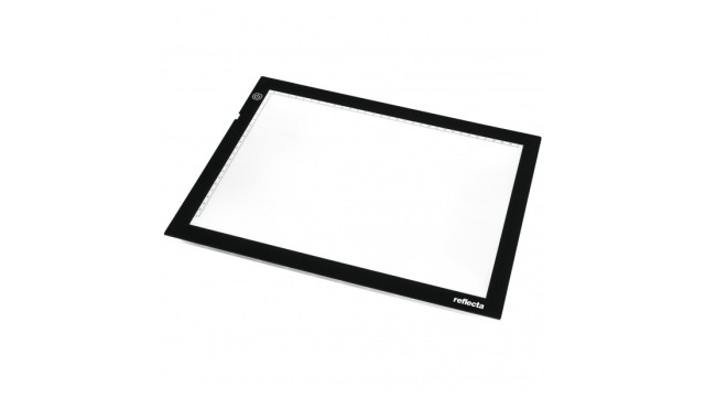Reflecta LED Lichtpaneel A3 Super Slim