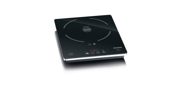 Keramische Kookplaat Aanraakbediening : De uil inductie kookplaten