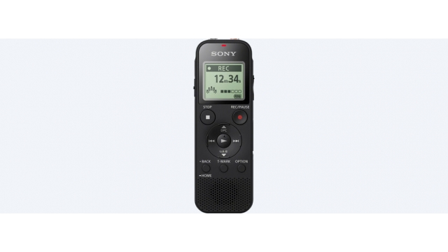 Sony ICD-PX470 Voicerecorder 4GB
