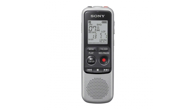 Sony ICD-BX140 Voicerecorder 4GB