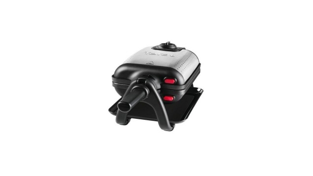 Tefal WM756D King Size Wafelijzer 1200W